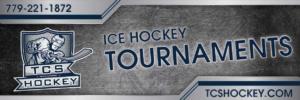 TCS Hockey – ESG Production